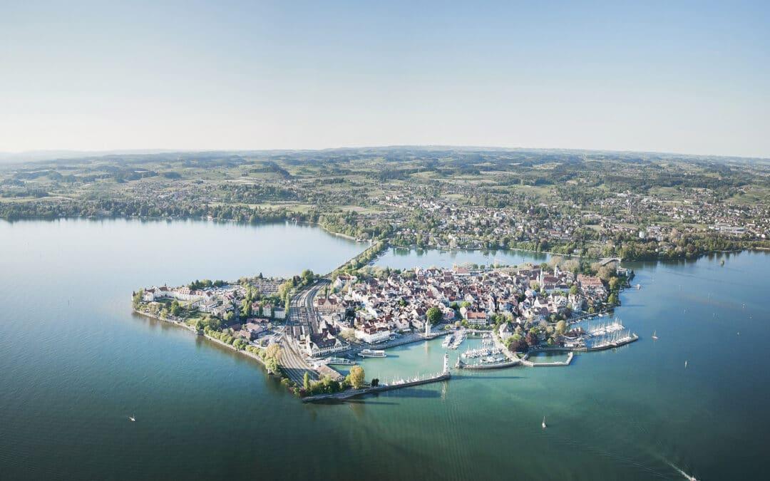 Partner Interview: Lindau am Bodensee & Lohospo