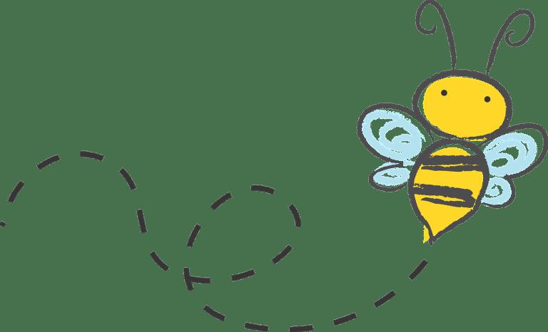 Bienen-Leasing für Gastgeber