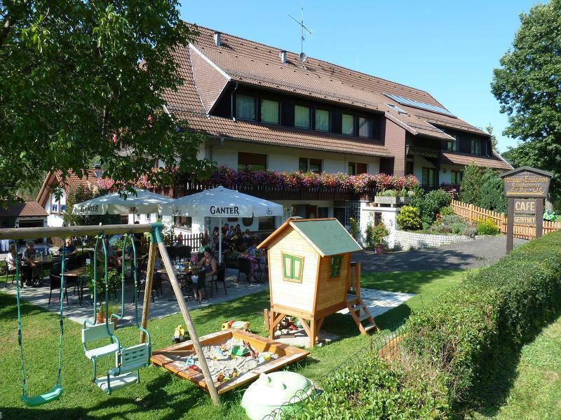 Gastgeber bei Lohospo: Café Pension Endehof