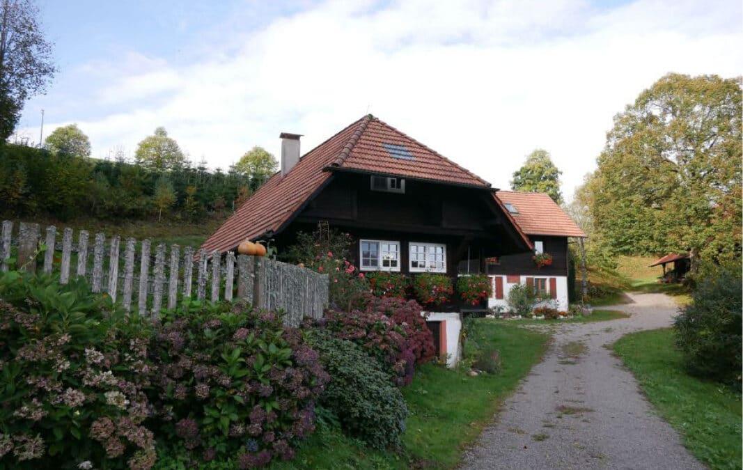 Lohospo Fotoservice im Schwarzwald: Der Buchenhof