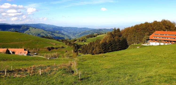 Besuch in der FerienWelt Südschwarzwald