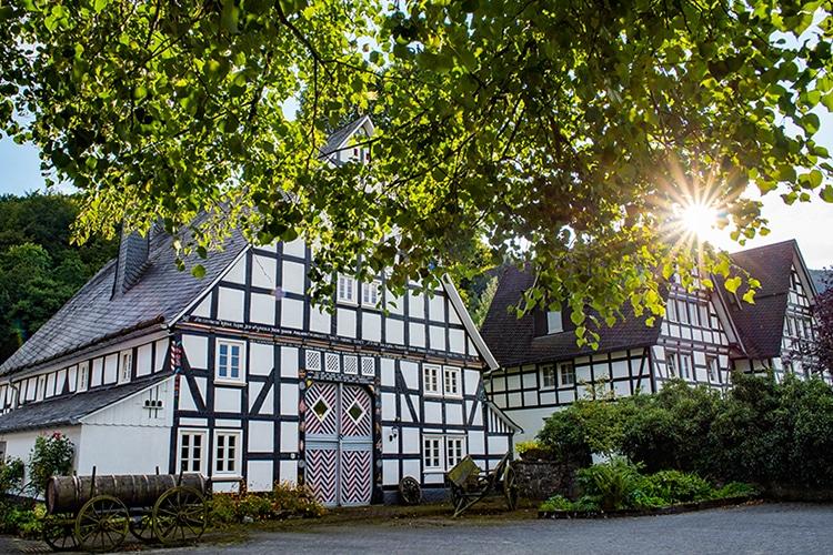 Ferienwohnung Sauerland
