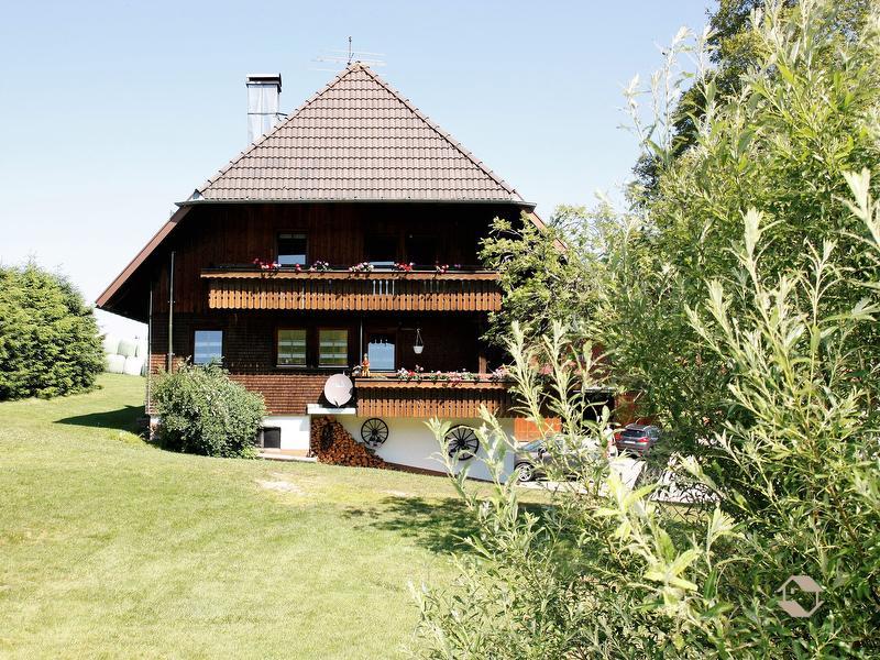 Lohospo Gastgeber: Ferienwohnungen Duffner