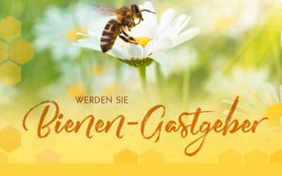 Lohospo Bienen-Patenschaft
