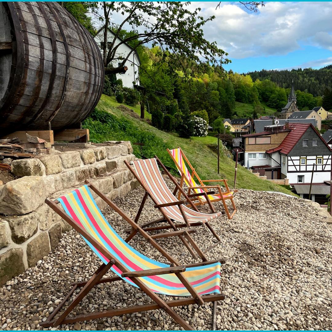 Ferienwohnung in Bad Schandau